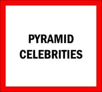 Pyramid Celebrities