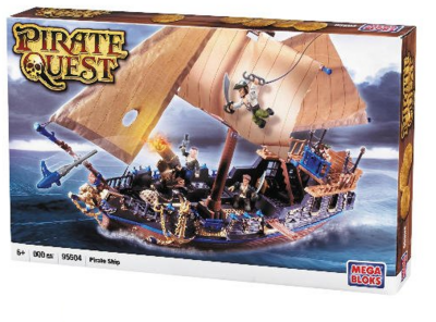 Pirate quest