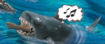 SharkThinkingmusic