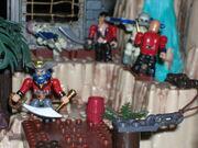 Battle For Treasure Island