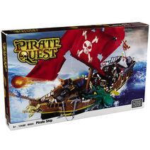 Pirate quest