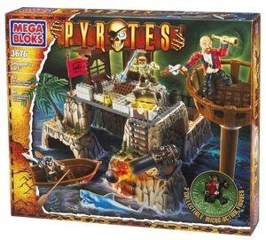Smuggler's Fort