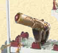 Privateerslighthousecannon