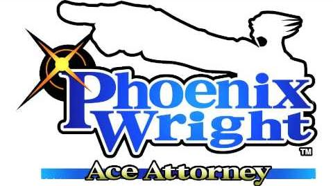Investigation ~ Opening 2001 - Phoenix Wright Ace Attorney Music Extended