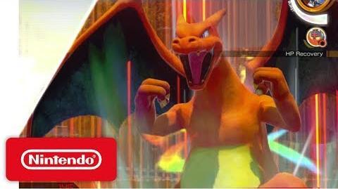 Pokkén Tournament DX Invitational - Grand Finals & FINAL BOSS! - Nintendo E3 2017