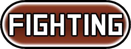 Fighting Type