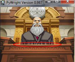Judge overlap