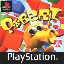 QbertPlayStationEurope