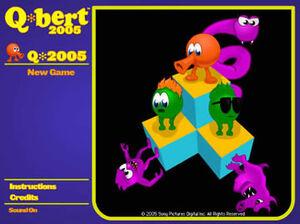 Qbert2005