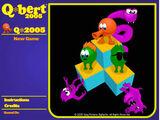 Q*bert 2005