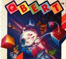 Q*bert (MSX)