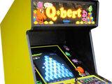 Q*bert (game)