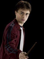 Harry Potter (HBP promo) 1