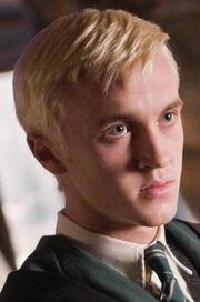 -Draco Malfoy