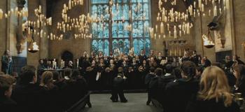 Flitwick conducting