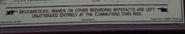 Hogsmeade Station Timetable&Fares