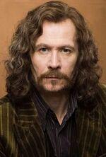 Sirius Black Profile