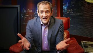 Alexander Armstrong s Big Ask