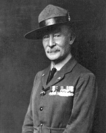 Robert Baden Powell Queensland Rovers Wiki Fandom