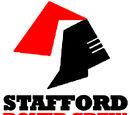 Stafford Rover Crew