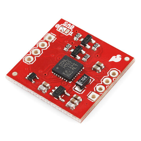 File:LSM303 Breakout Board - Tilt Compensated Compass.jpg