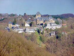 Schloss-burg