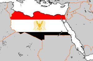 Map of APJ