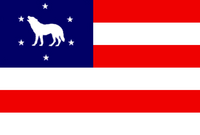 Six Nationsflag