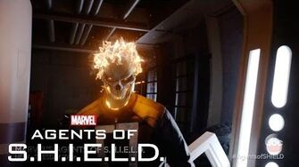 Not Possible – Marvel's Agents of S.H.I.E.L.D. Season 4, Ep