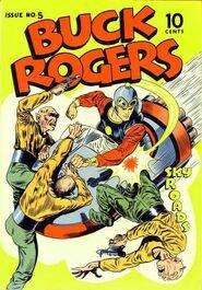 Buck Rogers Nr 05 (1942)
