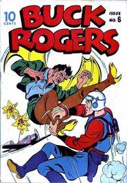 Buck Rogers Nr 06 (1943)