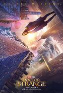 Doctor Strange (film) poster 007