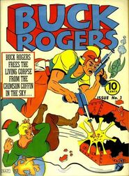 Buck Rogers Nr 03 (1941)