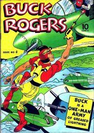 Buck Rogers Nr 04 (1942)