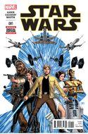 Star Wars Vol 3 1