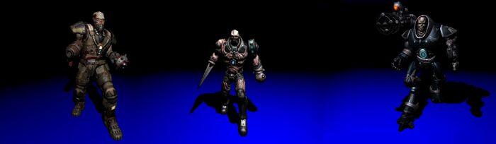 Quake 4 Enameies 2