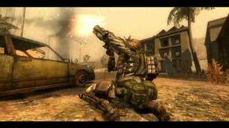 ET Quake Wars - Intro Español