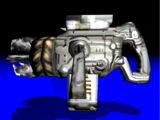 Pistola de Clavos (Q4)