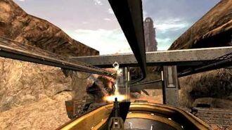 Quake 4 - Nivel 24 (General)