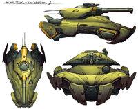 Quake4 vehicle2