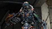 Quake Champions - Strogg
