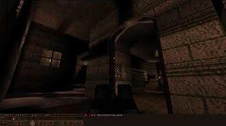 House of Desolution (Deathmatch)