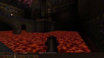 E3M6 - Chambers of Torment (Deathmatch)