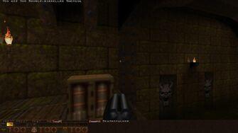 E1M3 - the Necropolis (Deathmatch)