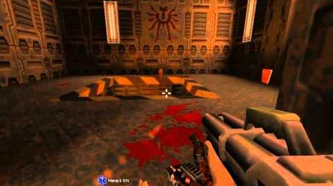 Quake 2 MP 1 - Unit 5 (3 of 3) (End)