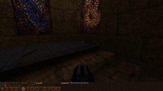 E2M2 - the Ogre Citadel (Deathmatch)
