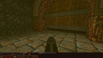 E4M5 - Hell's Atrium (Deathmatch)
