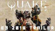 Quake Champions | QuakeWiki | FANDOM powered by Wikia