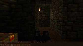 E2M3 - the Crypt of Decay (Deathmatch)