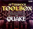 Aftershock Toolbox